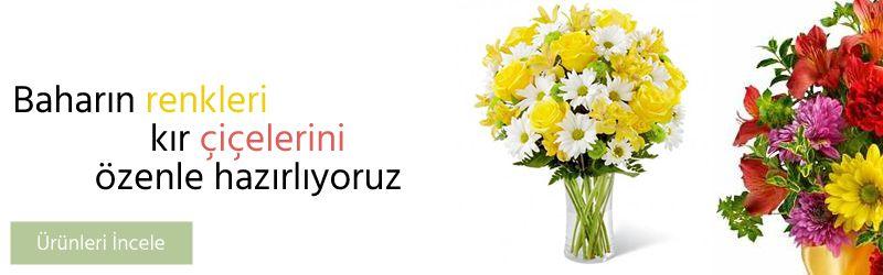 türkiye Çiçekçi