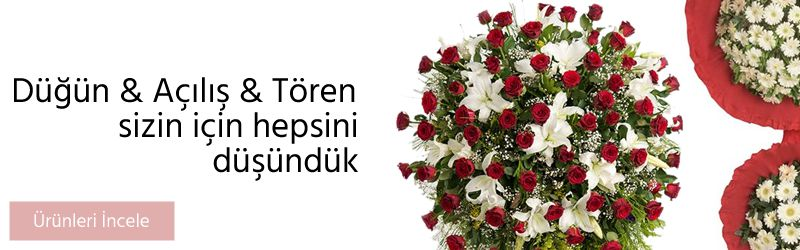 türkiye Çiçek