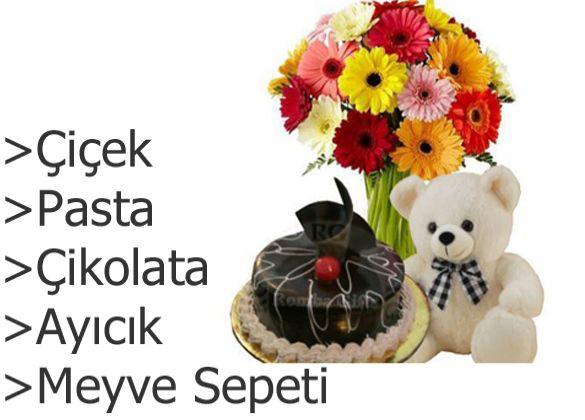 türkiye Çiçekçilik