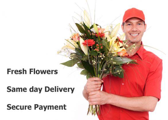 turkey florist