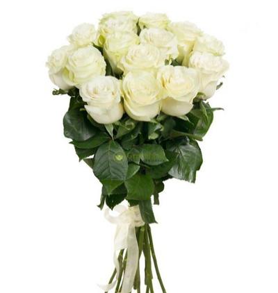 51 sehr bunten rosen